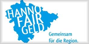 HannoFairGeld - Logo