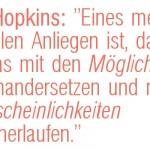 Zitat von Rob Hopkins aus dem Buch Einfach. Jetzt. Machen!